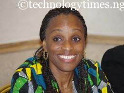 Dr Omobola Johnson