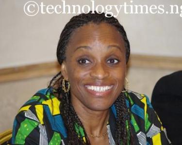 Dr Omobola Johnson