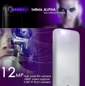 Infinix Alpha Marvel