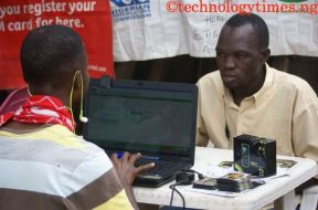Nigeria SIM Card Registration