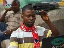 telecoms in Nigeria