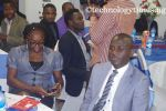Pictured: Launch of Brian Tab iw10 in Lagos 18