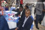 Pictured: Launch of Brian Tab iw10 in Lagos 3