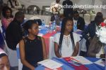 Pictured: Launch of Brian Tab iw10 in Lagos 19