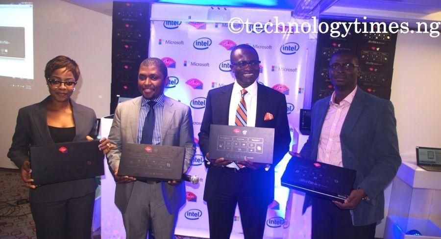 African PC market