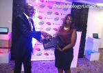 Pictured: Launch of Brian Tab iw10 in Lagos 10