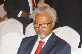 Peter Jack, DG of NITDA