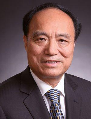Houlin Zhao of China Secretary-General of ITU