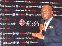 Leo Stah Ekeh, Chairman of Zinox Group