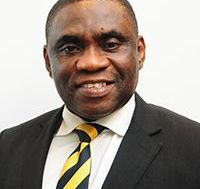 Mr Anthony Ojobo