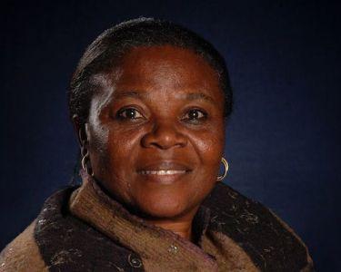Mrs Mary Uduma