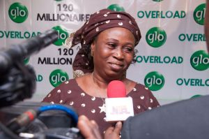 Globacom: How 20 millionaires emerged in Overloaded promo 4
