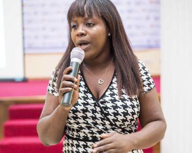 Evangeline Wiles Managing Director Of Kaymu