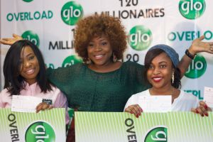 Globacom: How 20 millionaires emerged in Overloaded promo 2