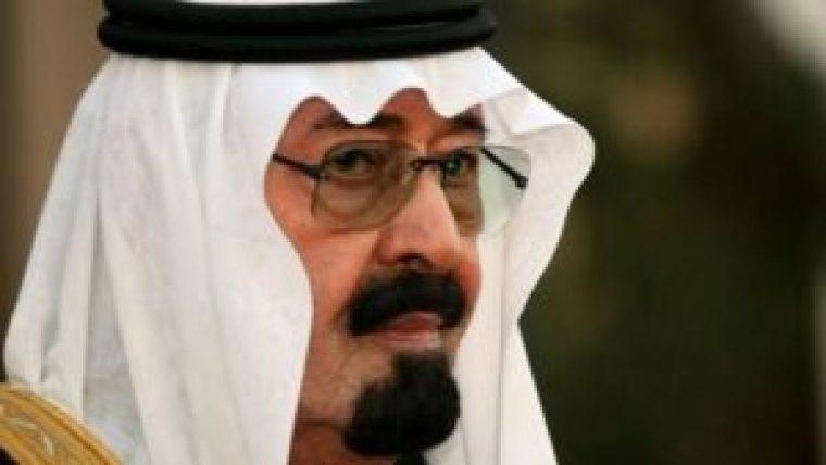 king abd
