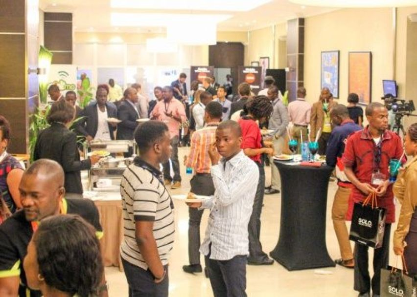 App maker spots African mobile market trend