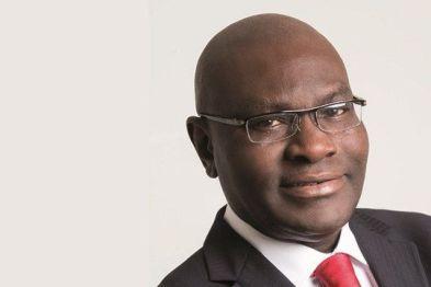 Mr Shola Taylor, new Secretary-General of Commonwealth Telecommunications Organisation (CTO).