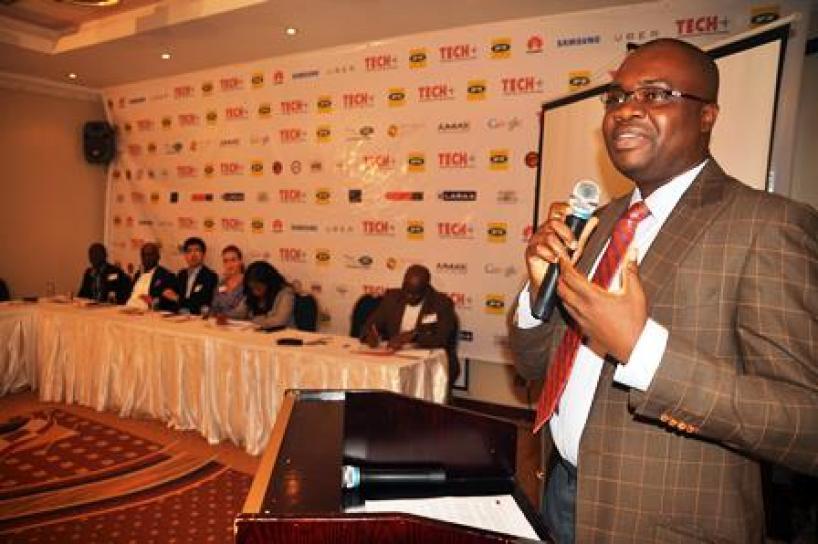 Richard Iweanoge, GM, Consumer Marketing, MTN Nigeria