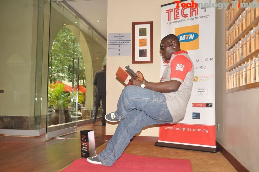 TECH+, Technology leaders converge Lagos for TECH+ Expo, Technology Times