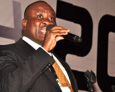 Mike Ikpoki, CEO of MTN Nigeria