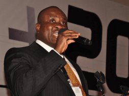 Mike Ikpoki, CEO of MTN Nigeria