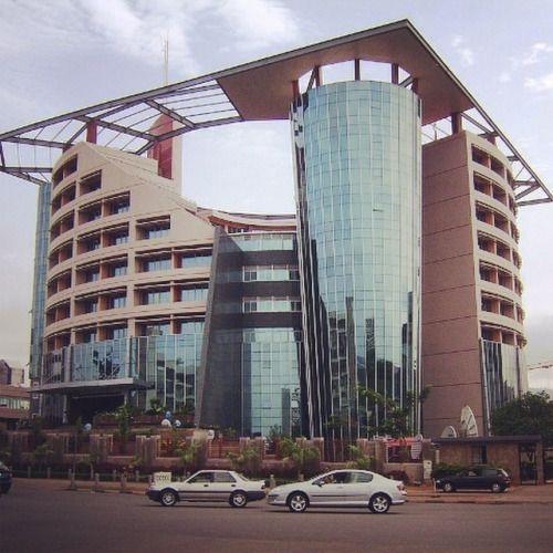 NCC: New spectrum sales support Nigeria's broadband target