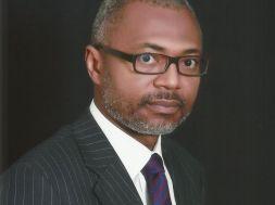 Emeka Mba, D-G of NBC