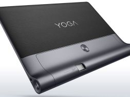 The Lenovo Yoga Tablet 3 Pro 10-inch version