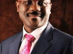 John Obaro, Managing Director of SystemSpecs Limited, makers of Remita payment platform
