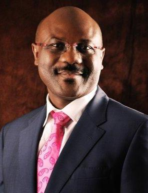Image result for , John Obaro, Managing Director of SystemSpecs