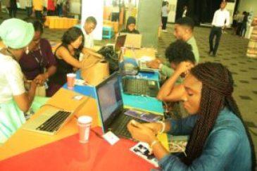 Activities at the Lagos Social Media Week