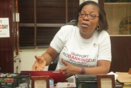 Sola Salako, President of Consumer Advocacy Foundation Of Nigeria (CAFON)