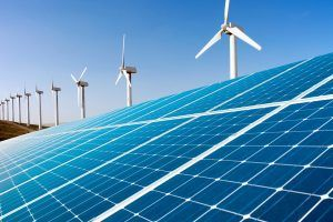 Experts say that solar technologies offer efficient and alternative renewable energy options