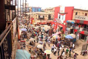Nigeria, Russia to boost trade on new e-commerce platform