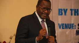 Watch NCC EVC speak on Nigeria's move from legacy to 'smart processes'