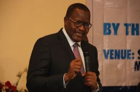 Executive Vice -Chairman, N C C. Prof. Umar Garba Dambata Making his point (1)