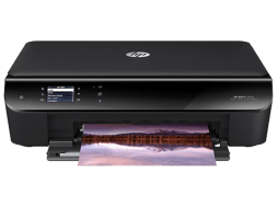 HP ENVY 4500 all-in-one-Wireless Printer