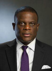 Mr Olu Akanmu, Divisional Head of Retail Banking, FCMB
