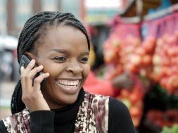 Phone-user