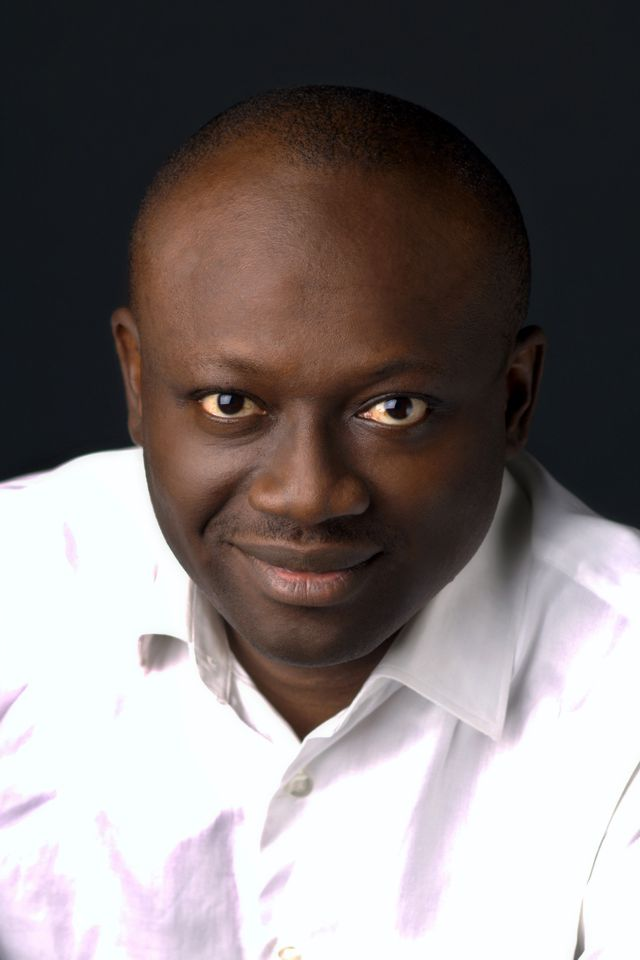 Mr Simon Kolawole, Founder/CEO of The Cable