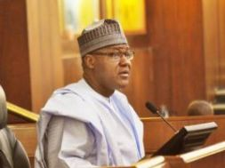 Speaker-Yakubu-Dogara-on-Wednesday-24th-February-2016
