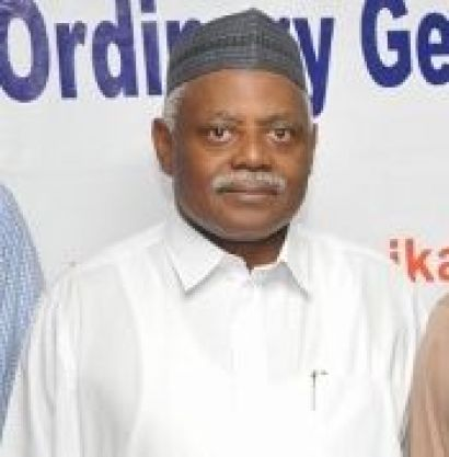 Bashier el-Rufai, Chairman of Intercellular