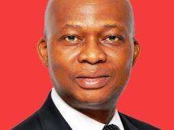 Kennedy Uzoka, new MD of UBA