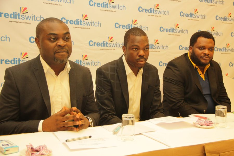 CreditSwitch's *931# shortcode lets Nigerian mobile users share airtime across networks