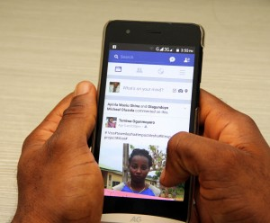 DSS arrests 'Facebook Accountant-General of Nigeria'