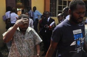 DSS arrests artisans that cloned Lagos Governor's mobile phone 1