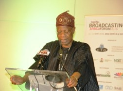 Alhaji lai Mohammed, minister of information&culture (18)