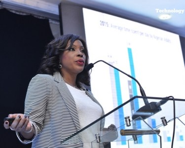MainOne CEO to women: Take up tech careers