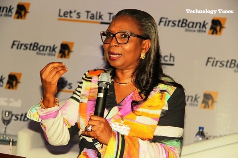 Ibunkun Awosika, chairman, board of directors, First Bank