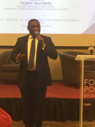 NCC to Nigeria PR industry: Embrace social media 1